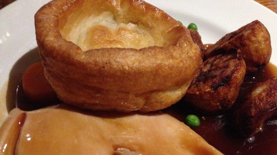 イギリスの食べ物は実はおいしい?